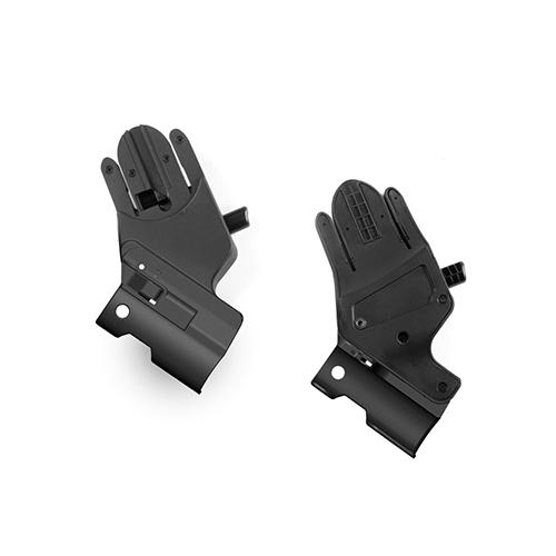 Mutsy Серия NEXO - Адаптори за столче за кола Safe2go за количка Nexo