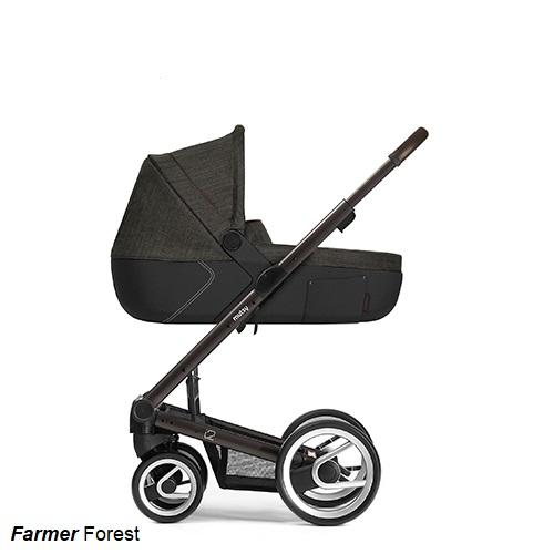 Mutsy Серия i2 - Кош за новородено i2 Farmer