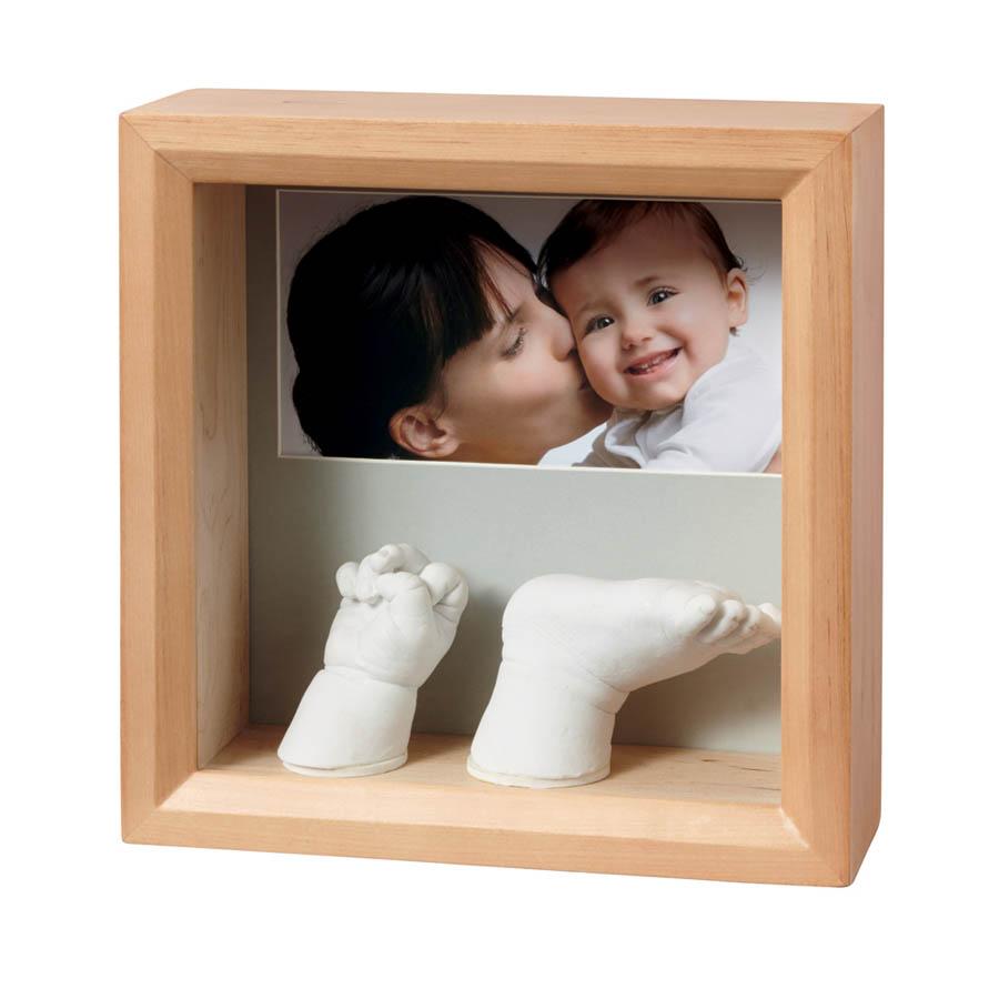 Baby Art Рамка за отливка и снимка - Classic