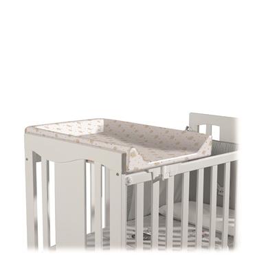 Micuna  Подвижен повивалник за легло - кошара 60x120см