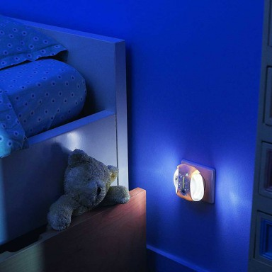 Safety 1st Автоматична нощна лампа