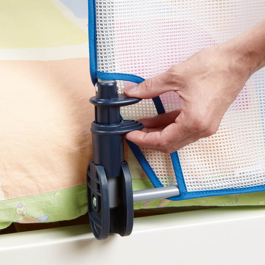 Safety 1st Преграда за легло 150см.