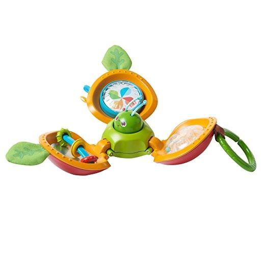 Tiny Love Активно-Двигателна Играчка Explore & Play Apple 0м+