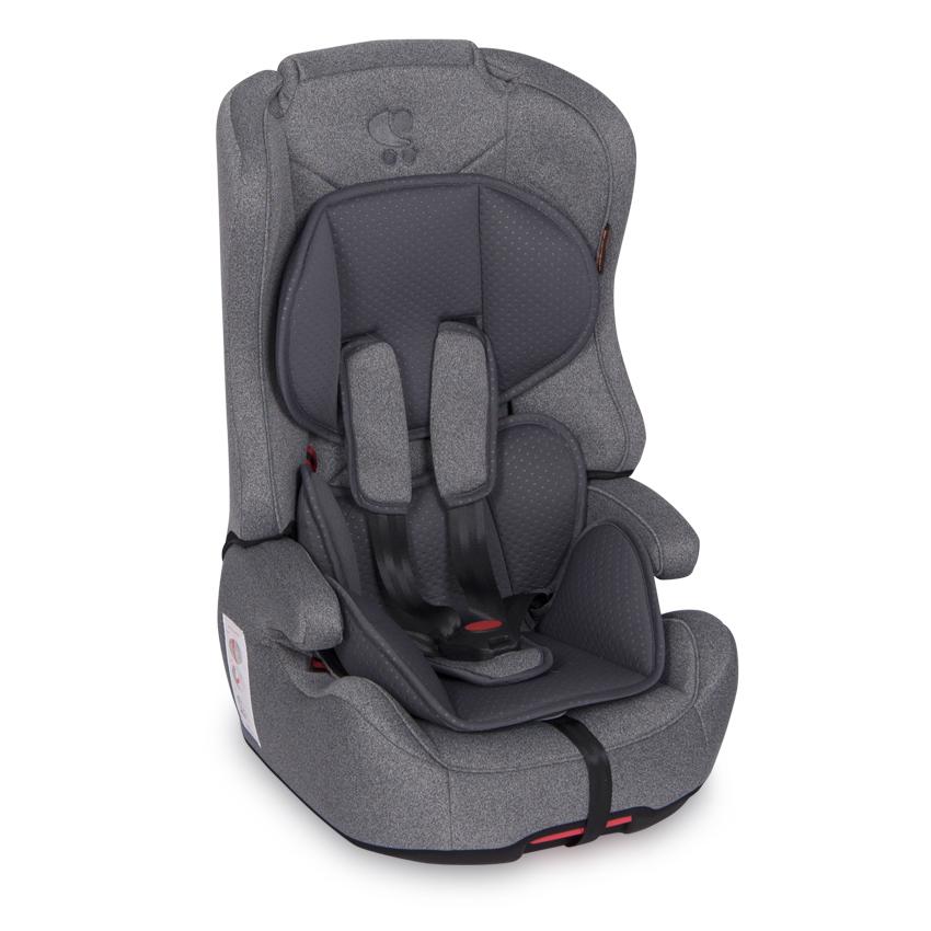 Стол за Кола Harmony Isofix 9-36 Kg Grey Lorelli 10071251907