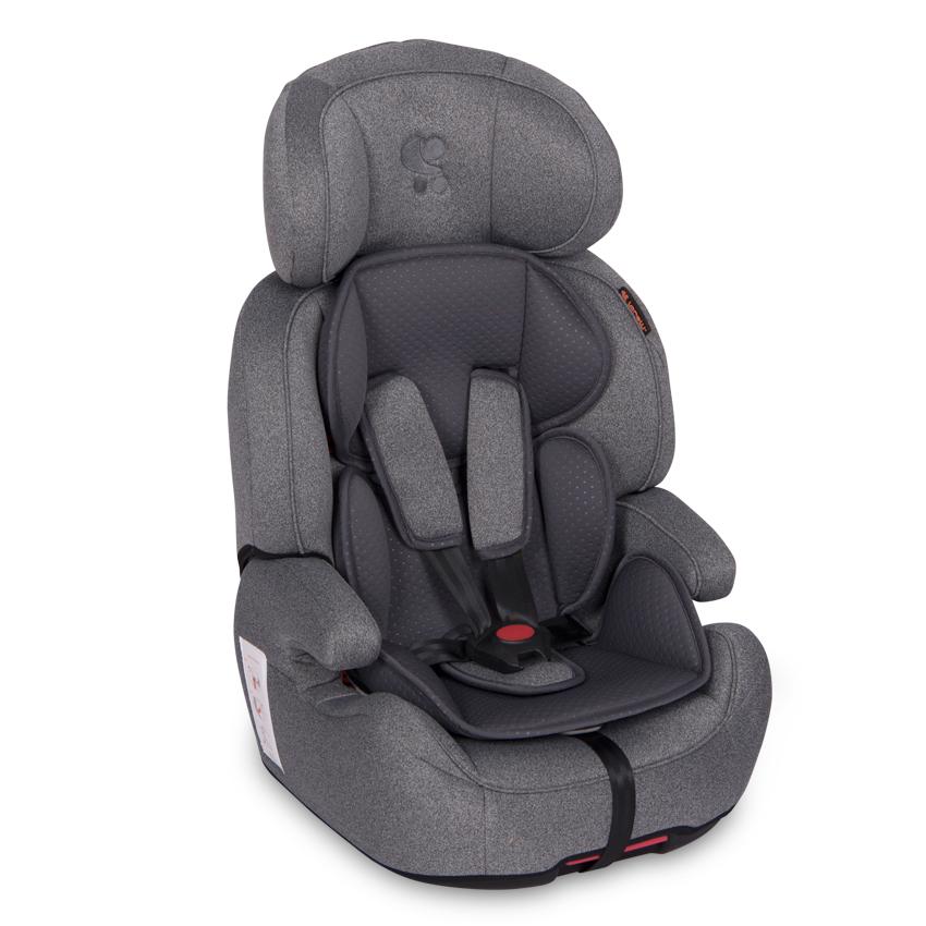 Стол за Кола Iris Isofix 9-36 Kg Grey Lorelli 10071241907