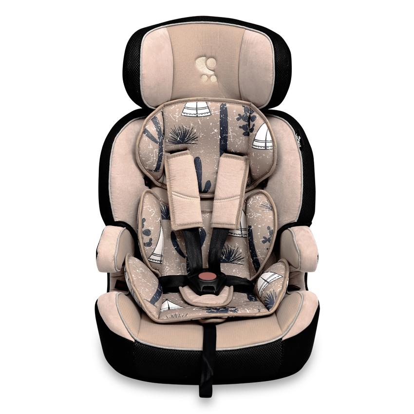 Стол за Кола Navigator 9-36Kg Beige&Black Mexican Lorelli 10070901979